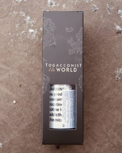 Tobacconist to the world Timeless 60мл 3 вкусипар.рф