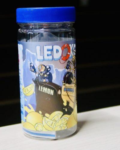 Жидкость Ledokol