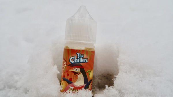 Жидкость The Chillerz Salt Basket вкусипар.рф