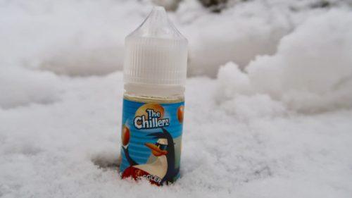 Жидкость The Chillerz Salt Juggler вкусипар.рф