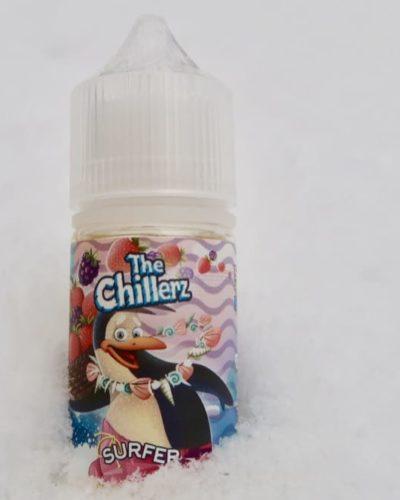 Жидкость The Chillerz Salt Surfer вкусипар.рф
