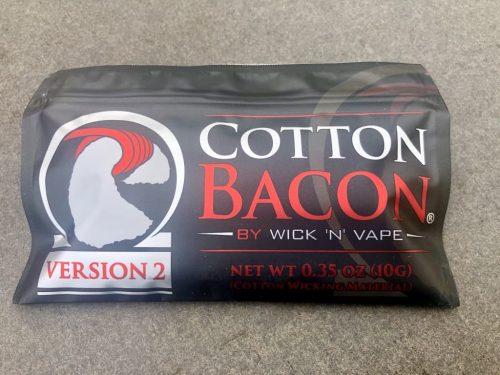 Жидкость Cotton Bacon Version 2