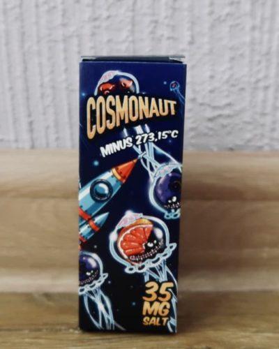Жидкость Cosmonaut Salt