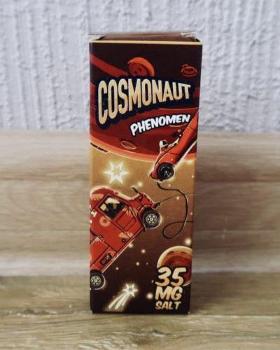 Жидкость Cosmonaut salt Phenomen вкусипар.рф косманавт солевой феномен