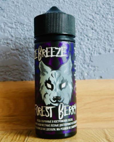 Жидкость Freeze Breeze Forest Berry вкусипар.рф