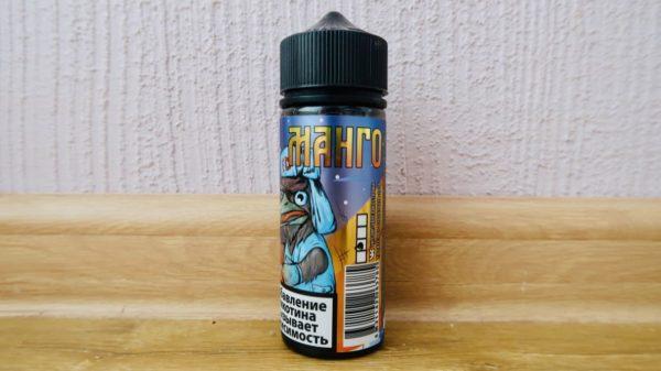 Жидкость Frost Drozd Манго вкусипар.рф
