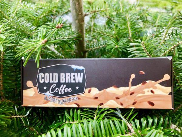 Жидкость Cold Brew Almond Cappuccino вкусипар.рф.jpg