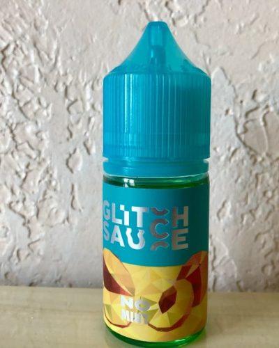 Жидкость Glitch Sauce Salt