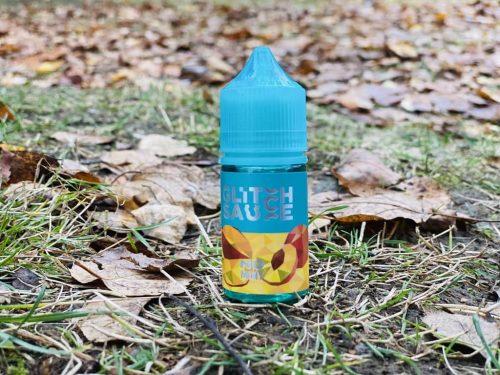 Жидкость Glitch Sauce Salt Amber вкусипар.рф
