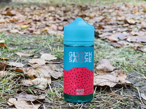 Жидкость Glitch Sausce Arboze No Mint вкусипар.рф