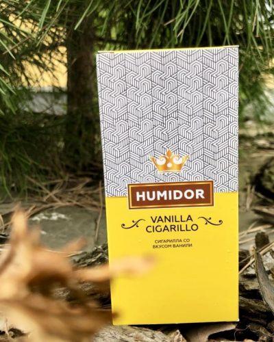 Жидкость Humidor Vanilla Cigarillo вкусипар.рф.jpg