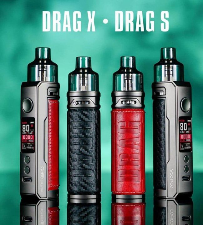 Drag x и Drag s вкусипар.рф заказ