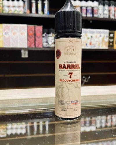 Жидкость Barrel Bloodycherrr вкусипар.рф