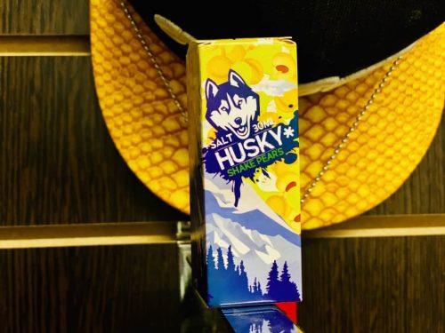 Жидкость Husky Salt Shake Pears вкусипар.рф хаски сальт