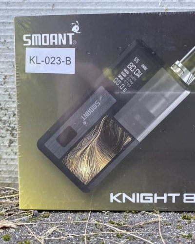 Smoant Knight 80 вкусипар.рф