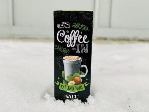 Жидкость Coffee in Raf and Nuts вкусипар.рф