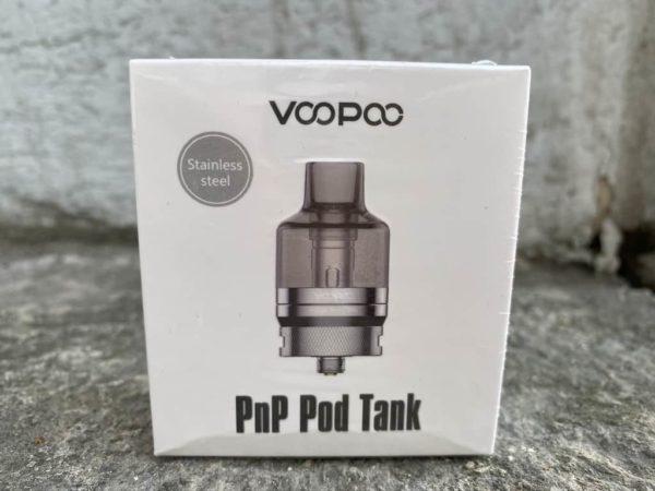 Бак Voopoo PnP Pod Tank вкусипар.рф