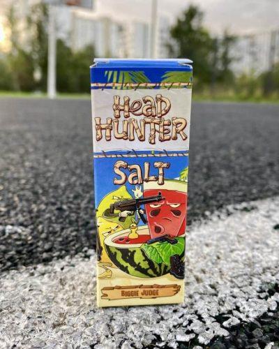 Жидкость Head Hunter Salt