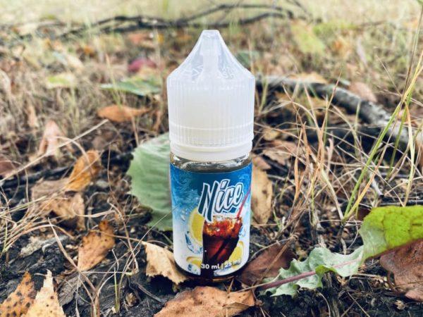 Жидкость Nice Salt Cola вкусипар.рф