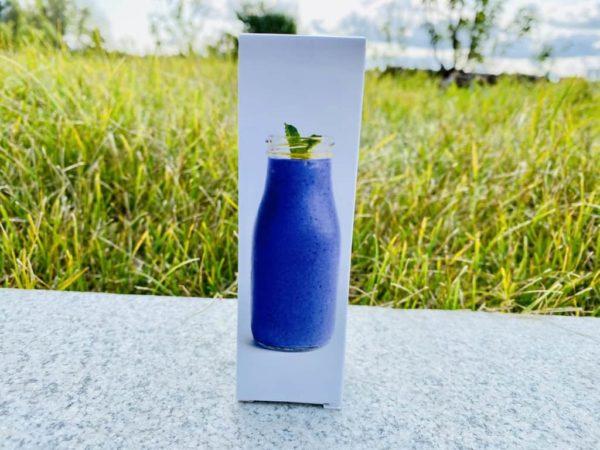 Жидкость Pure Salt Beach Smoothie вкусипар.рф