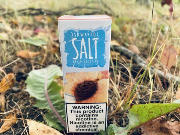 Жидкость Skwezed Ice Salt вкусипар.рф