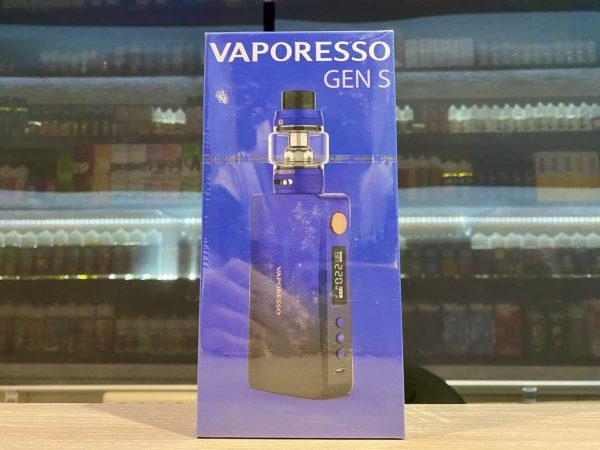 Набор Vaporesso Gen Nano s вкусипар.рф