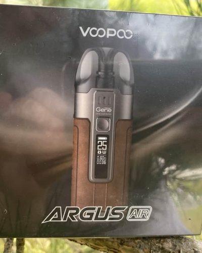 Набор Voopoo Argus Air вкусипар.рф