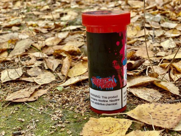 Жидкость Bad Drip Salt Sweet Tooth вкусипар.рф