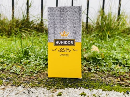 Жидкость Humidor Coffe Cigarillo вкусипар.рф