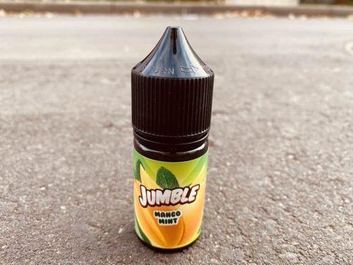 Жидкость Jumble Salt