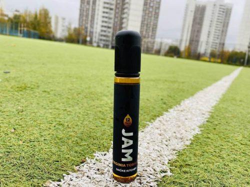 Жидкость SK Jam Virginia Tobacco вкусипар.рф