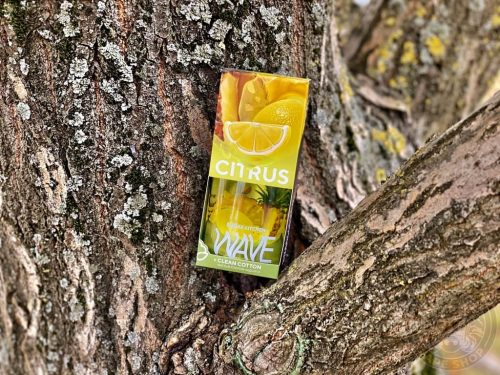 Жидкость Wave Citrus вкусипар.рф