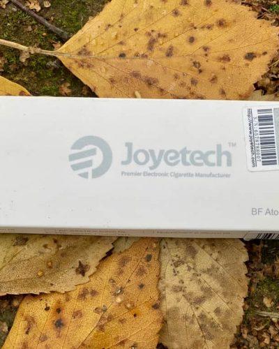 Испарители на Joyetech AIO вкусипар.рф