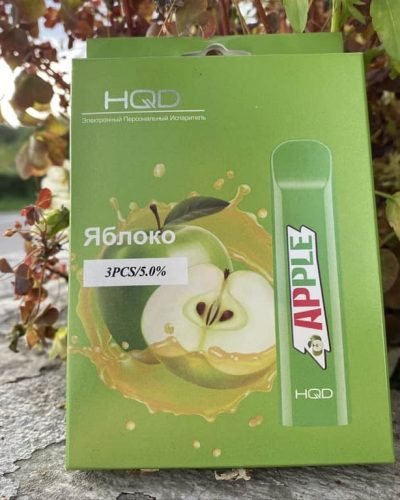 hqd электронные сигареты 300