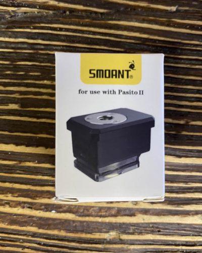 Адаптер 510 на Smoant Pasito 2 вкусипар.рф