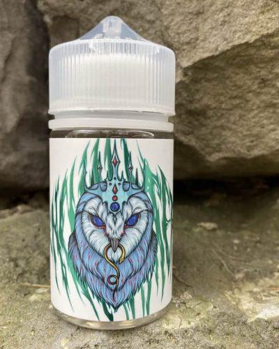 Жидкость Dr. Grimes Enchanter 80 мл вкусипар.рф