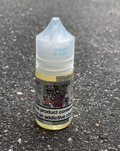 Жидкость Far Salt Grape Vape вкусипар.рф
