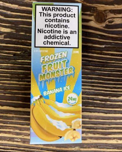 Жидкость Frozen Fruit Monster salt