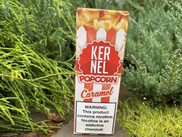 Жидкость Kernel Popcorn Caramel вкусипар.рф