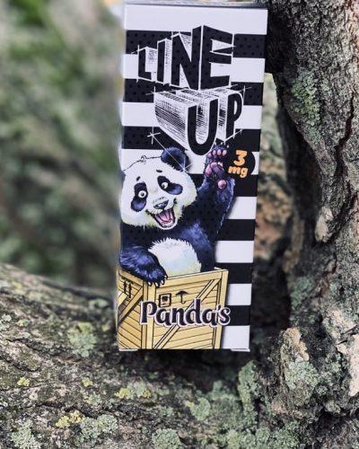Жидкость Line Up Pandas вкусипар.рф