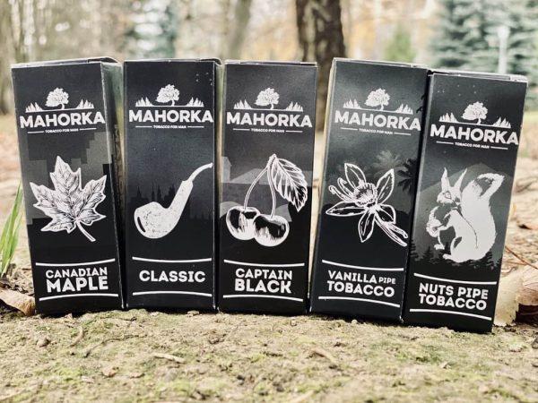 Жидкость Mahorka Salt вкусипар.рф