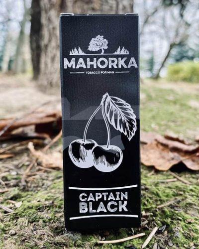 Жидкость Mahorka Salt Captain Black вкусипар.рф