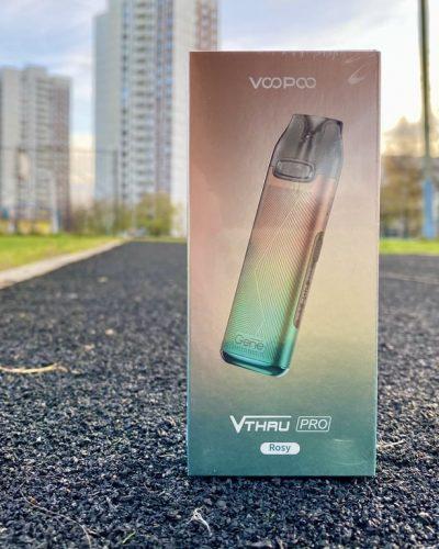 Pod Voopoo Thru Pro вкусипар.рф