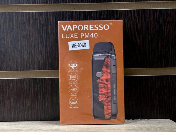 Vaporesso Luxe PM40 Lava вкусипар.рф