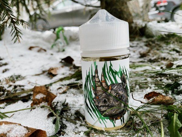 Жидкость Dr. Grimes Tribalcircles вкусипар.рф