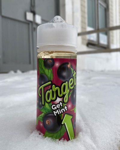Жидкость Target Get Mint вкусипар.рф