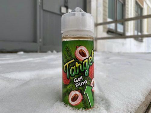 Жидкость Target Get Pine вкусипар.рф