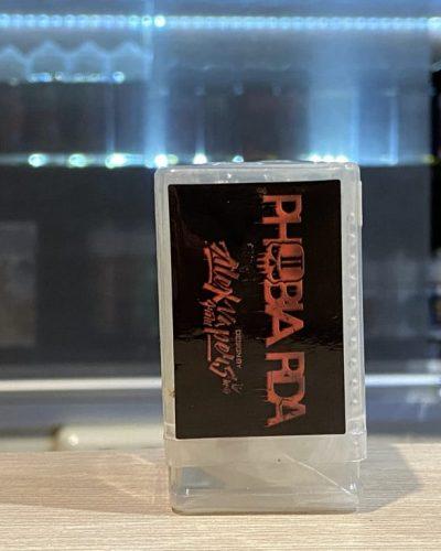 Дрипка Phobia 2 Clone вкусипар.рф