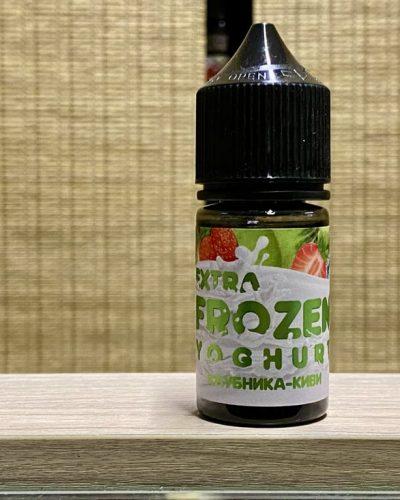 Жидкость Frozen Fruit Monater Salt Клубника киви вкусипар.рф