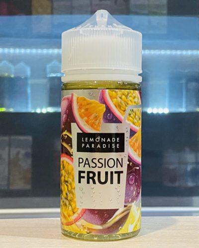 Жидкость Lemonade Paradise Passion Fruit вкусипар.рф